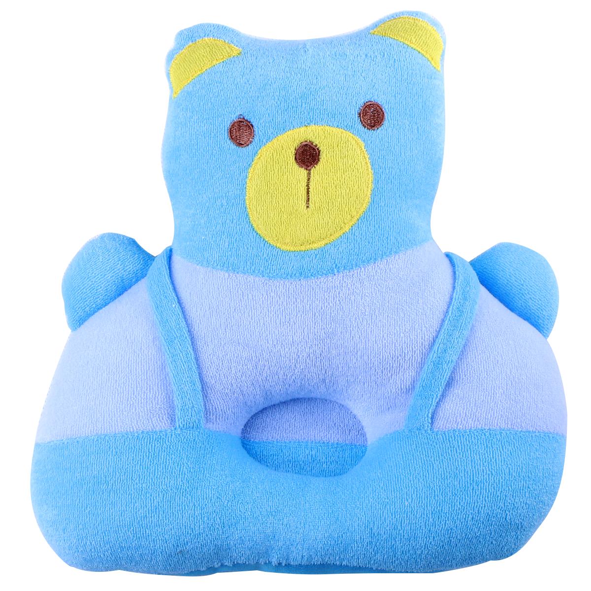 Gối lõm hình gấu PI61T02