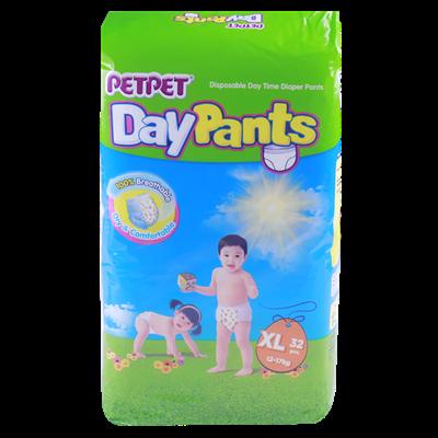 Tã - bỉm quần Petpet cỡ XL32 (12-17kg)