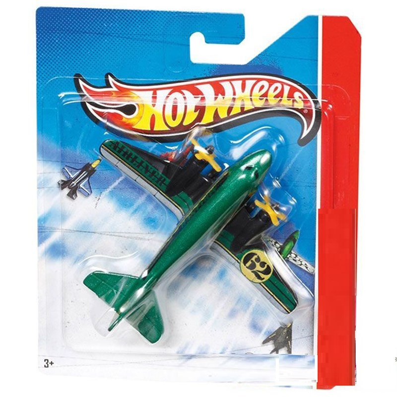 May bay Hot Wheels BBL47