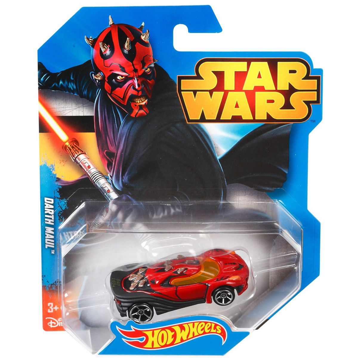 Xe Hot Wheels StarWars CGW35