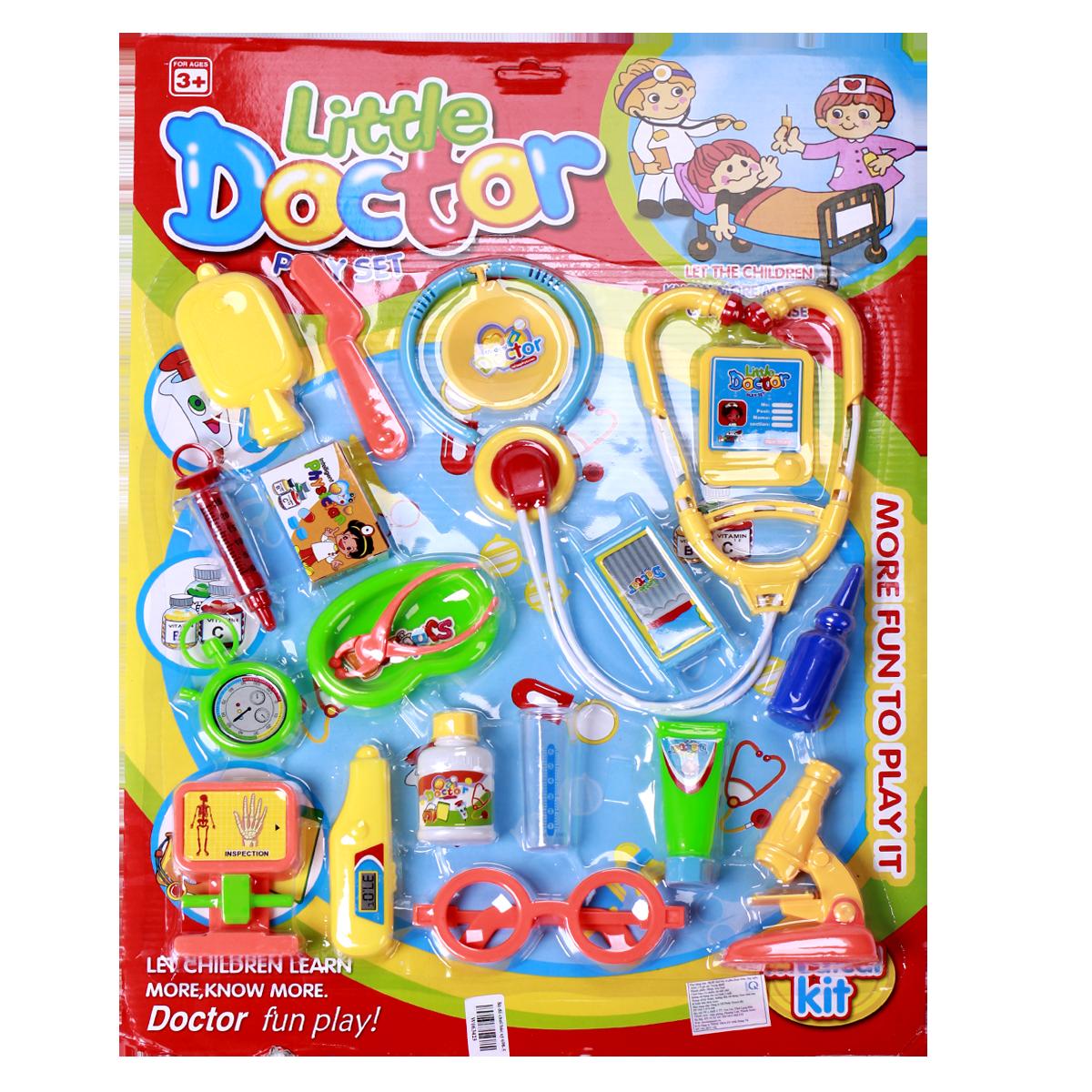 Bộ đồ chơi bác sĩ 698-5