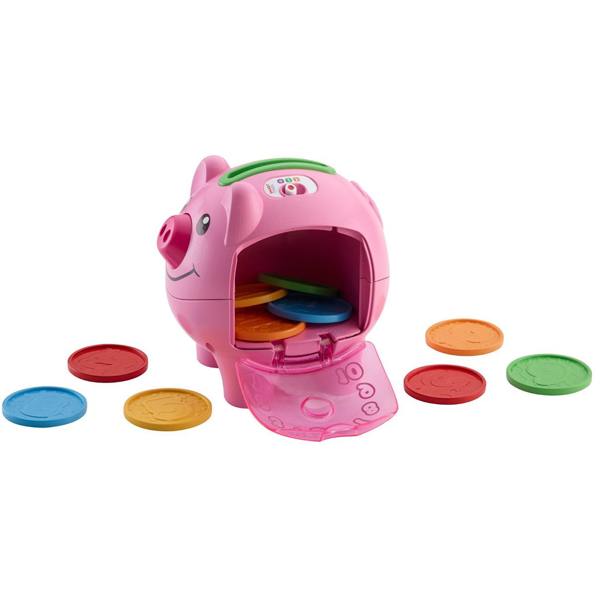 Heo con vui vẻ Fisher Price CDG67