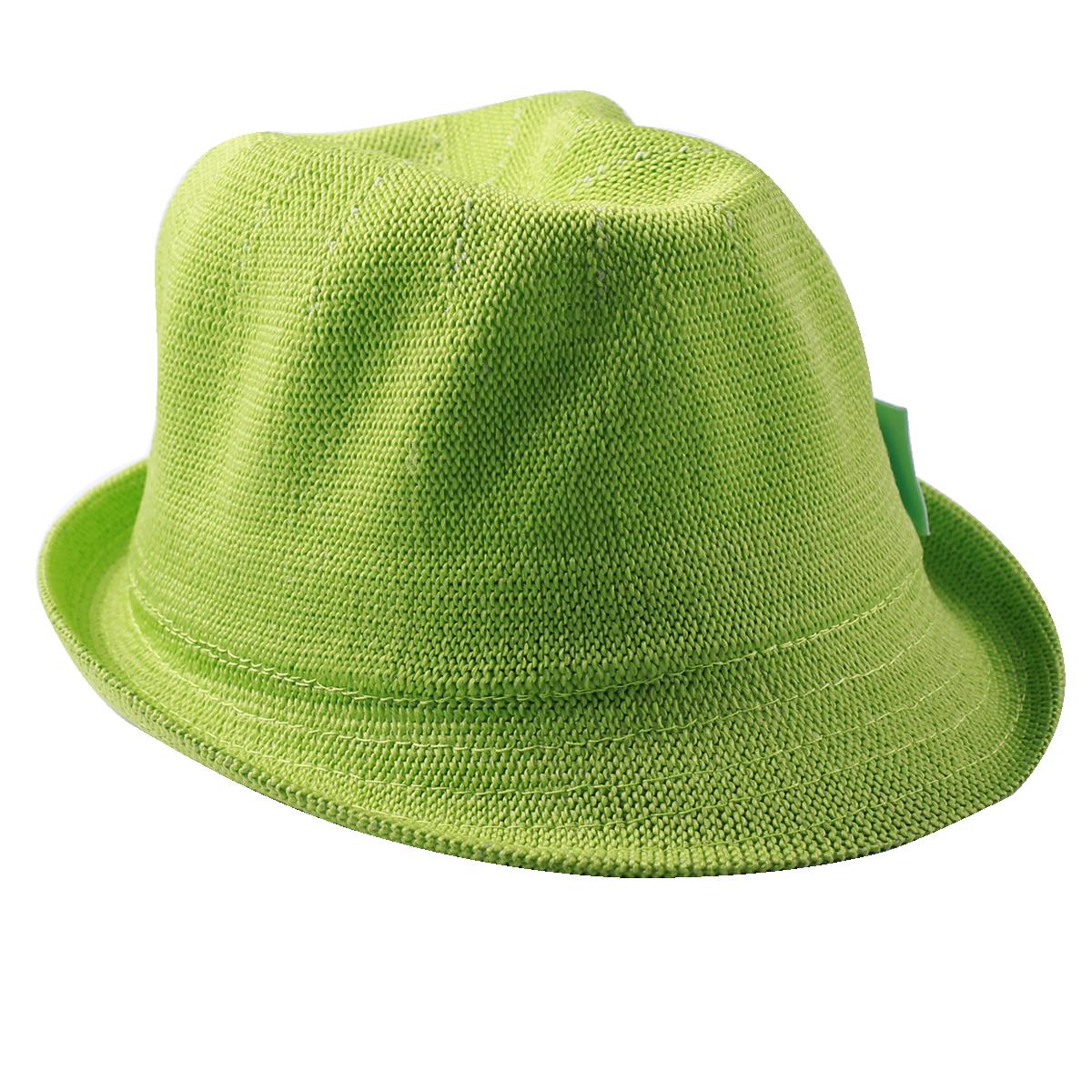 Mũ đa phong cách màu xanh lá
