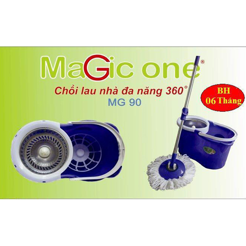 Cây lau nhà Magic one MG90