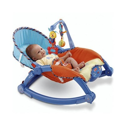 Ghế rung Fisher Price P0107
