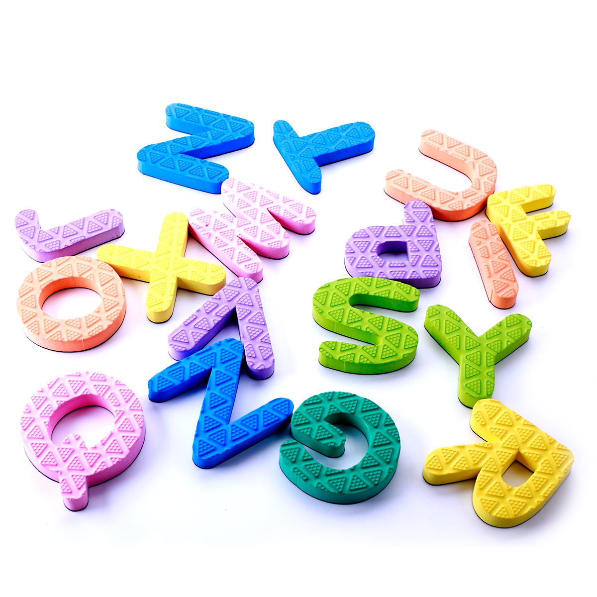 Bộ chữ cái 24 chữ ED013
