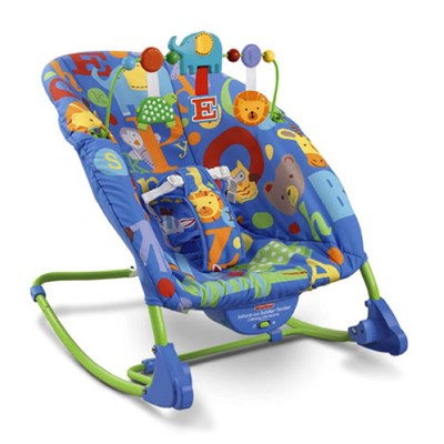 Ghế rung Fisher Price V2559 (T4201)