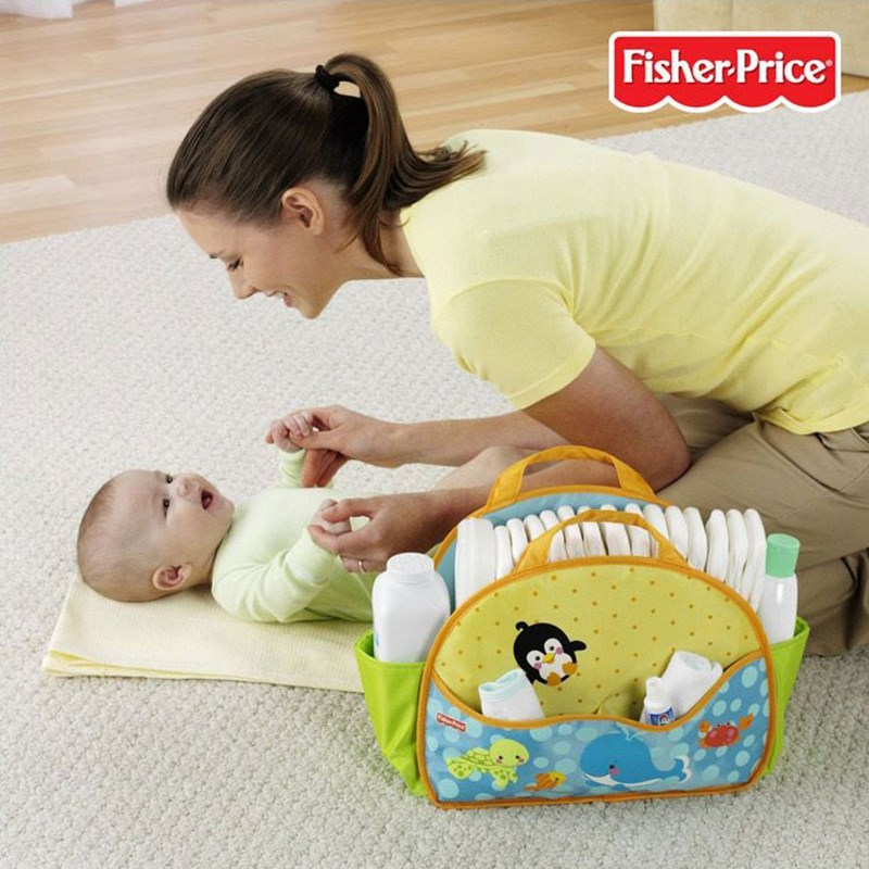 Gio dung do Fisher Price