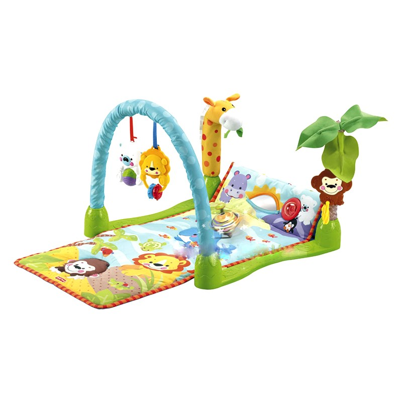 Tham nam choi Fisher Price cho be  P7977
