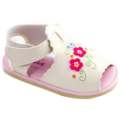 Dép sandal cho bé gái Royale Baby 021-413