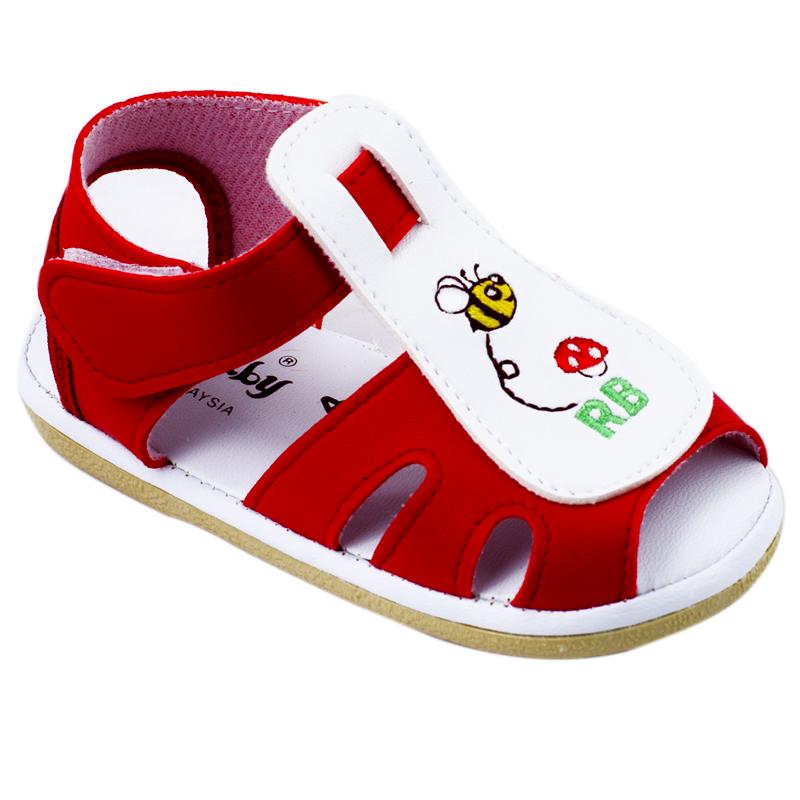 Dép sandal cho bé Royale Baby 021-414