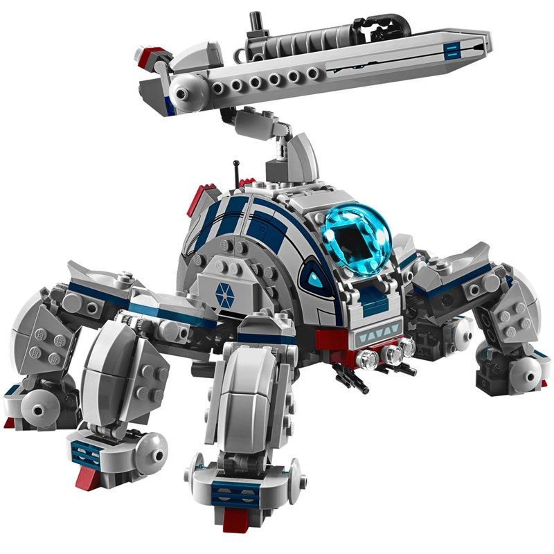 Do choi LEGO 75013 xep hinh co may Umbarran