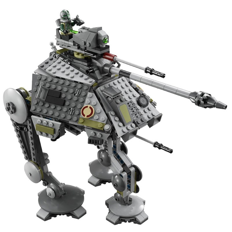 Do choi Lego 75043 - Co may AT-AP