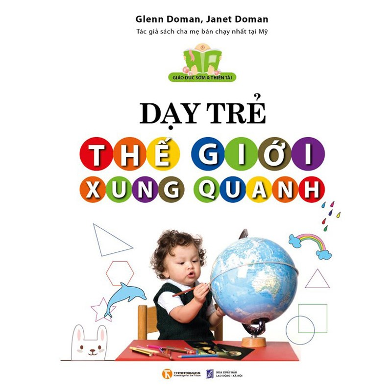 Day tre ve the gioi xung quanh