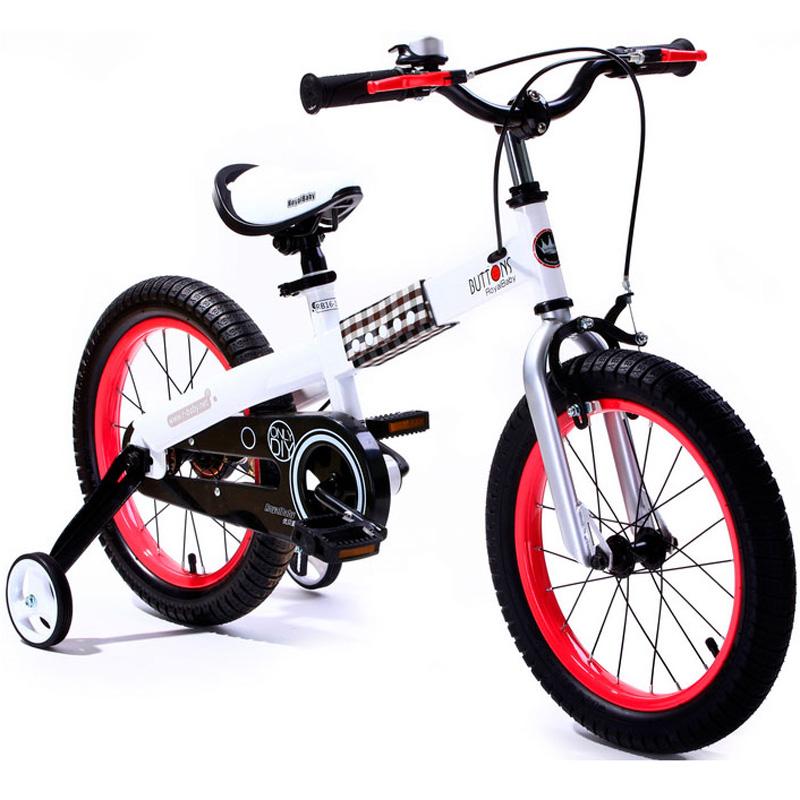 Xe đạp cho bé Royal Baby Button