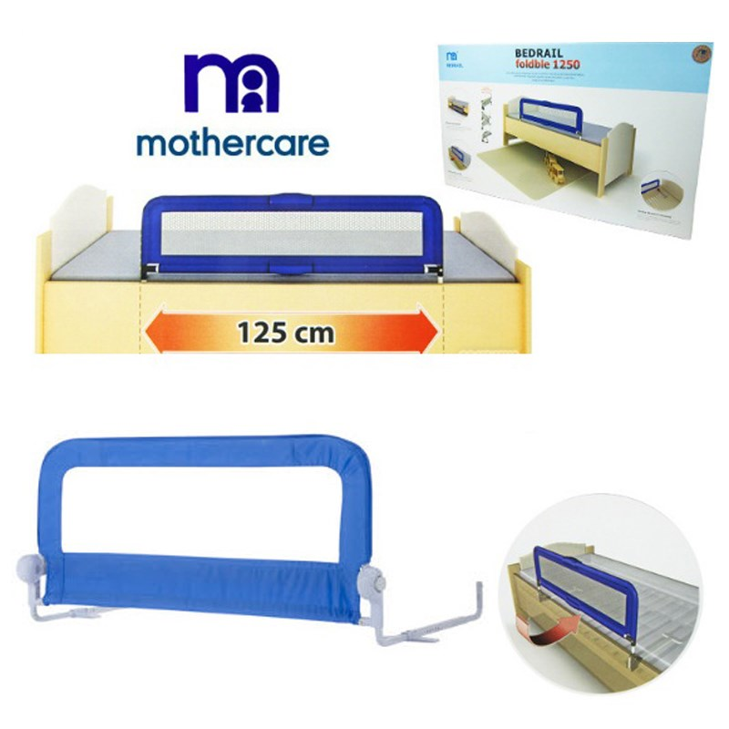 Thanh chắn giường Mothercare