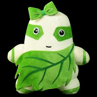 Robot rừng xanh Beta (Robot Tosy)