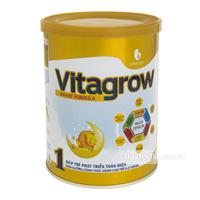 Sua bot Vitagrow 1 (0 - 6 thang tuoi) 400g