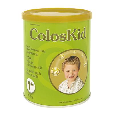 Sữa bột Coloskid (1- 6 tuổi) 400g