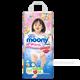 Tã - bỉm quần Moony XL38 (bé gái 12-17kg)