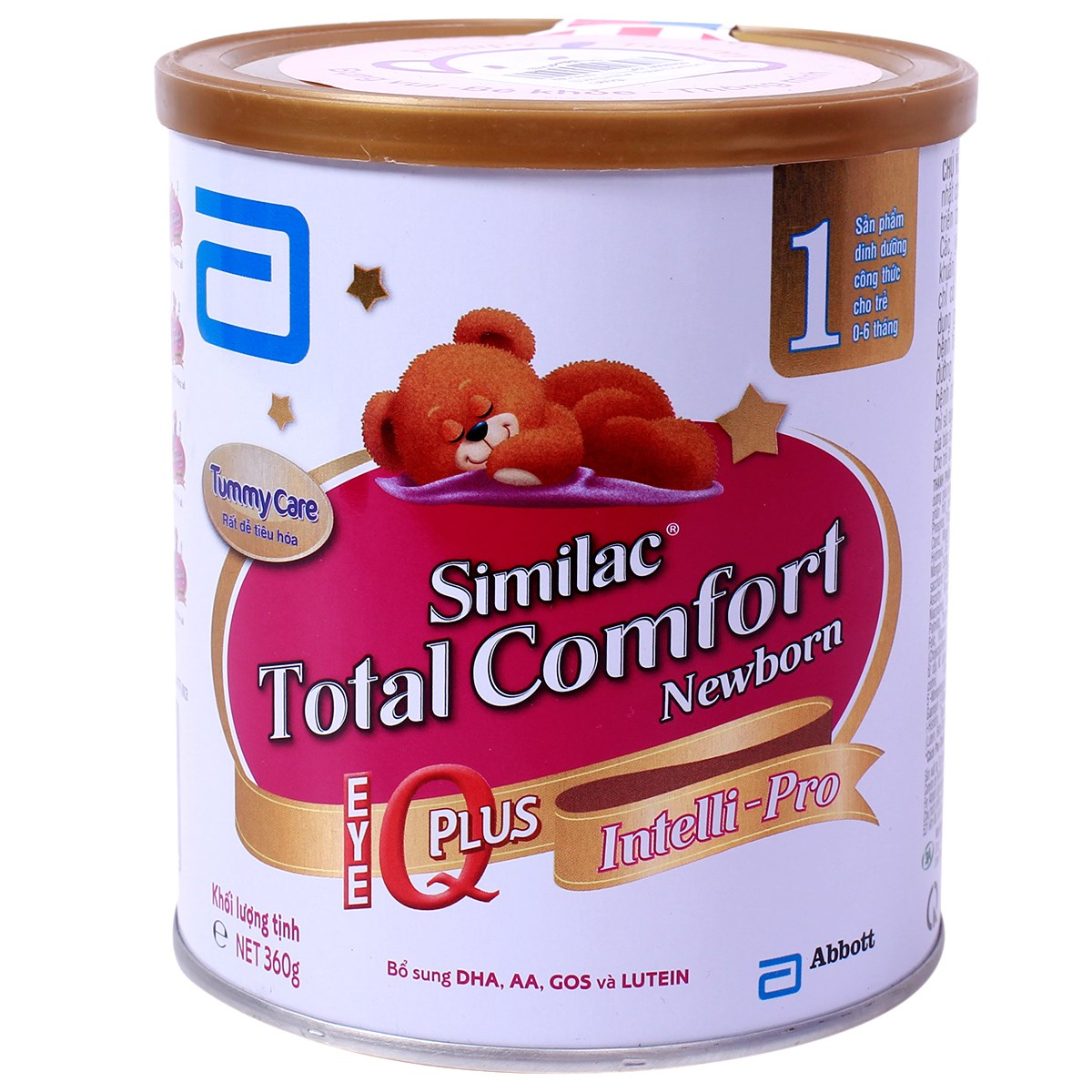 Sữa Similac Total Comfort 1 (360g)