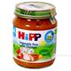Dinh dưỡng đóng lọ HiPP thịt gà, cơm nhuyễn và rau tổng hợp (125g)