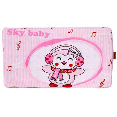 Gối cao su chống ngạt Sky Baby