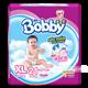 Tã - bỉm Bobby XL21 (siêu mỏng)