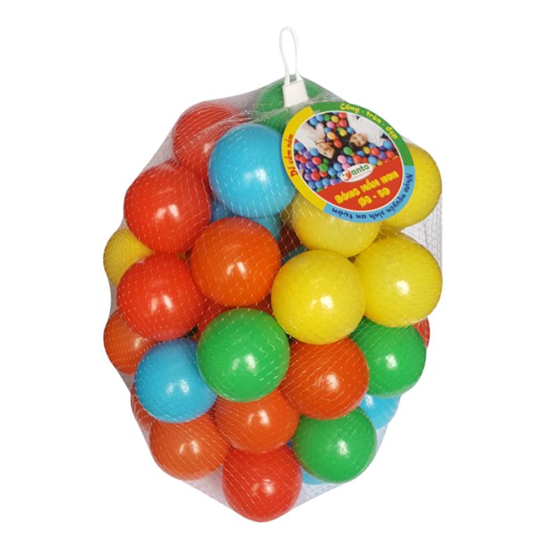 Túi bóng mầm non Anto26 (50 quả)