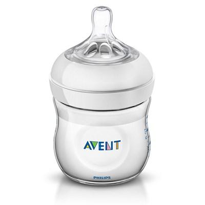 Bình sữa Avent tự nhiên SCF690.13 (125ml)
