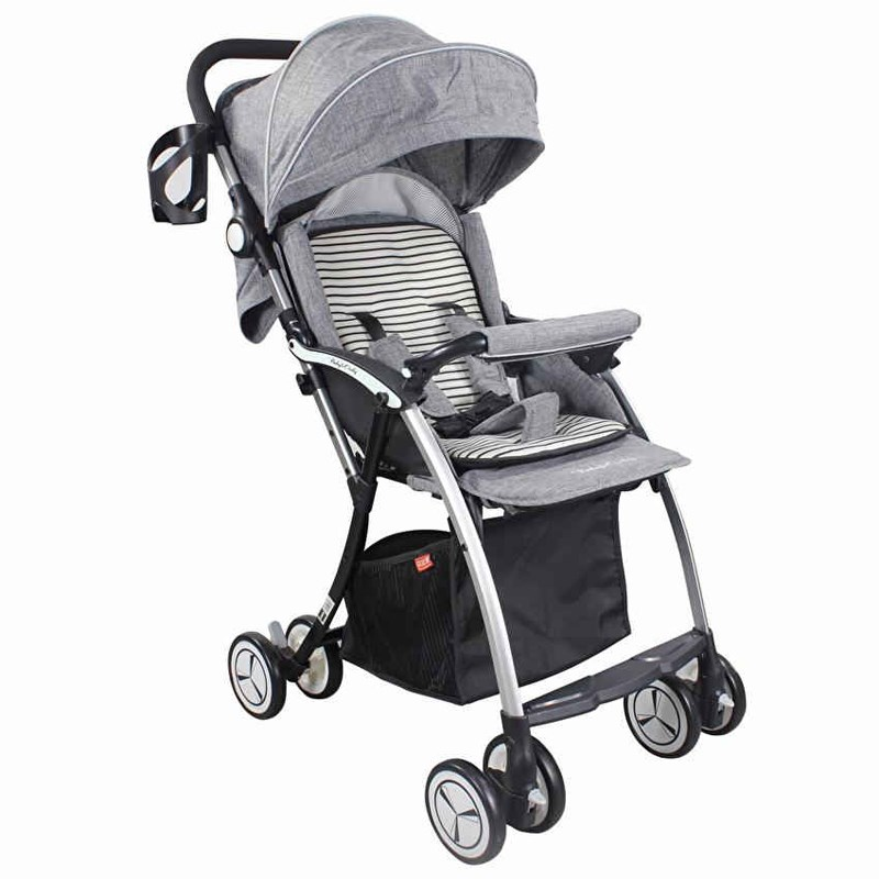 Xe đẩy gấp gọn Baby's Only F2