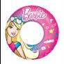 Phao bơi tròn Barbie Bestway 93202