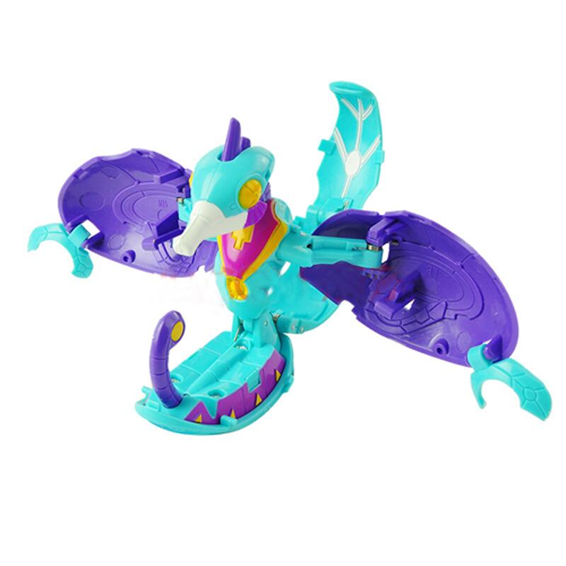 Đồ chơi thợ săn trứng rồng - Mi Hải Thần