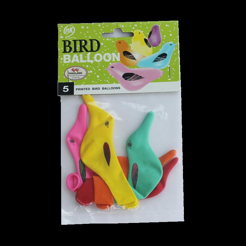 Bóng bay tạo hình chim BK1090