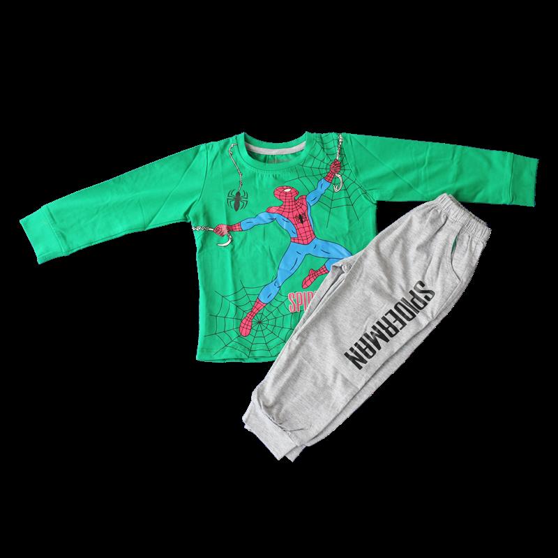 Bộ quần áo Thu Đông bé trai TE7002 (2-5T)