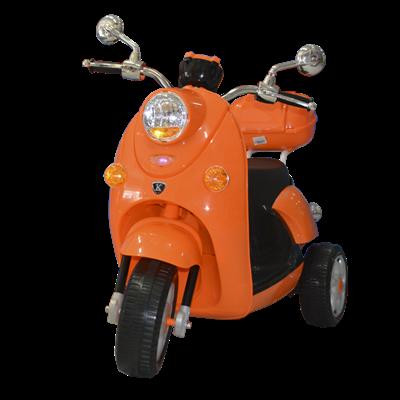 Xe máy điện moto Vespa VBC-EM-12