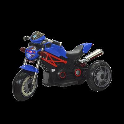 Xe máy điện moto thể thao VBC-EM-27