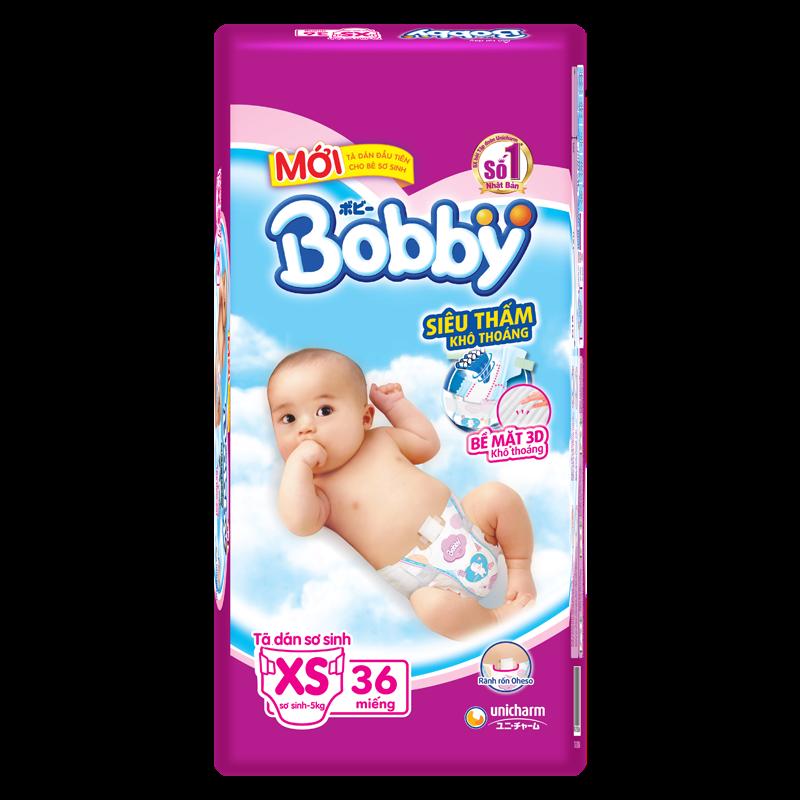 Ta - bim dan Bobby so sinh XS36