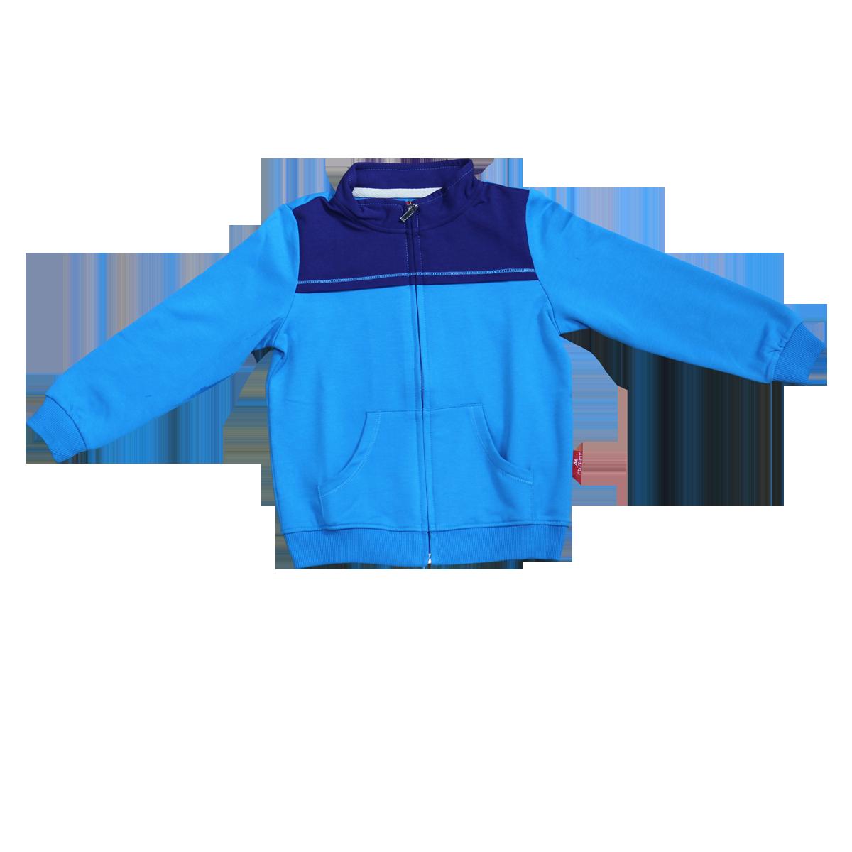 Áo khoác bé trai FASAMY FKN45 (1-5T)