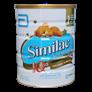Sữa Similac Newborn số 1 - 900g (0-6 tháng)