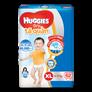 Tã - bỉm quần Huggies Dry XL62 (12-17kg)
