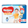 Tã - bỉm quần Huggies XL32 (12-17kg)