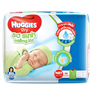 Tã giấy Huggies newborn 1 (56M)