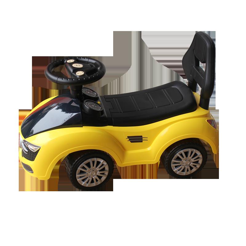 Xe chòi chân ô tô có đèn 6806