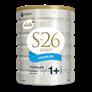 Sữa S-26 Toddler số 3 - 900g (từ 1 tuổi trở lên)