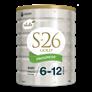 Sữa S-26 Gold Progress số 2 - 900g (6-12 tháng)