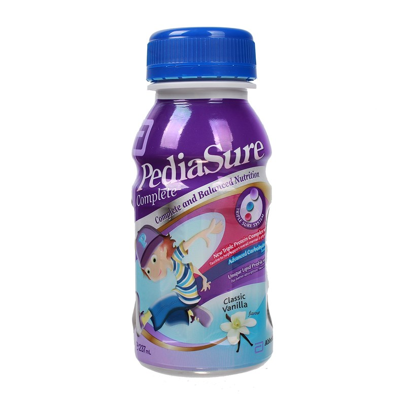 Sua nuoc PediaSure BA 1+ (237ml)