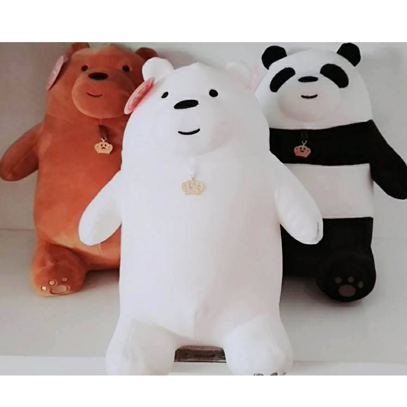 "Gấu bông ""We are Bear"" M33"