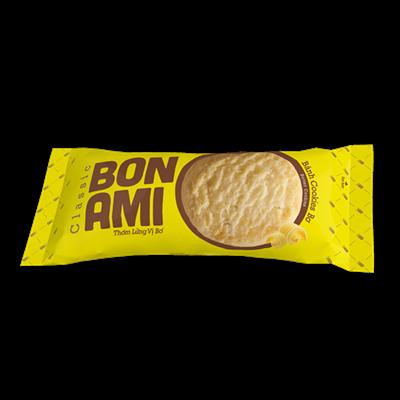 Bánh Cookies Bon Ami - vị bơ (80gr)
