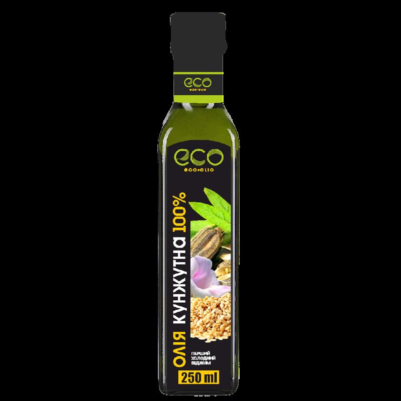 Dầu mè Eco (250ml)